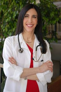 Lauren Rosen Crosby MD