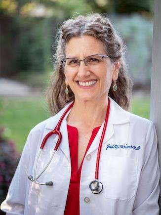 Dr Judith Weiner
