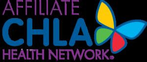 CHLA Health Network Affiliate Logo